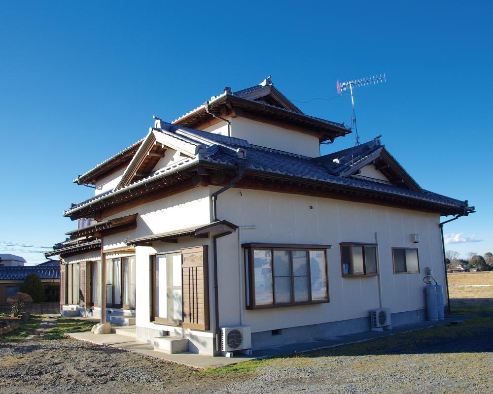 筑紫会のグループホーム タートルベア